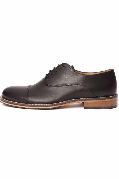 HUMAN SCALES | Benny Shoe. Black 102 | Skor & Sneakers Herr
