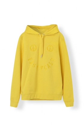 Lott Isoli Hoodie, Easy Peasy, LEMON