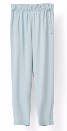 Clark Pants Sterling Blue