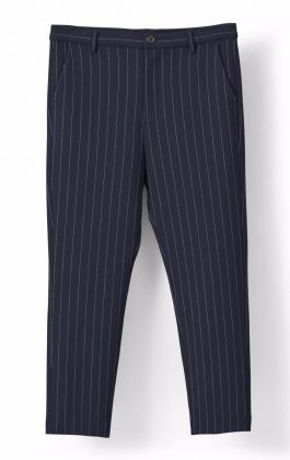 Moscow Tailor Pants Total Eclipse & Vanilla Ice