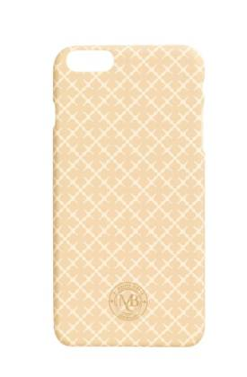Pamsy6 Plus Beige & White