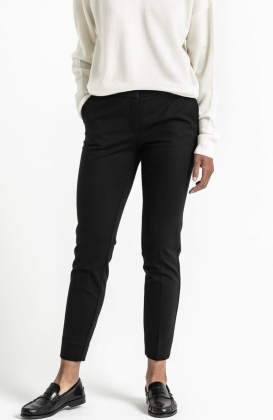 Nelly Trousers, Black