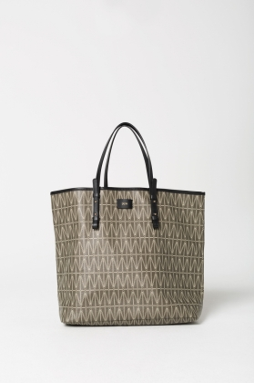 Shopping Bag, Military Green