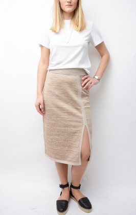 Salla Skirt Bronze