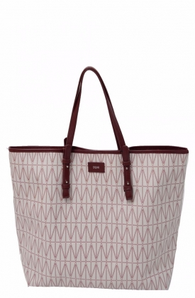 Shopping Bag Light Grey