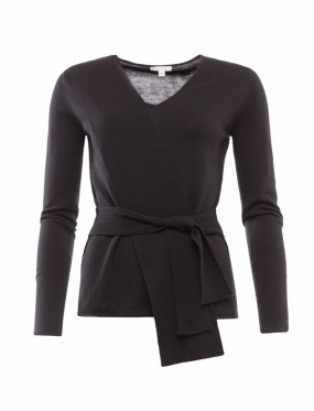 Covendo Top, Black
