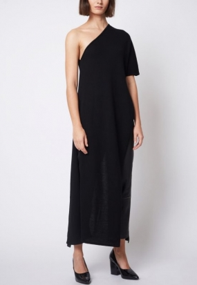 Cosapa Dress, Black