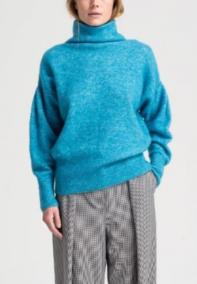 Ester Sweater, Sky Blue
