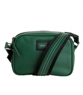 Camera Bag, Bright Green