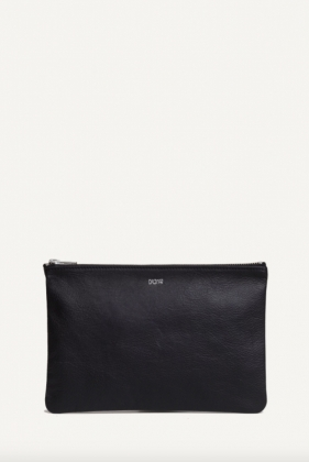 Large Pouch, Black