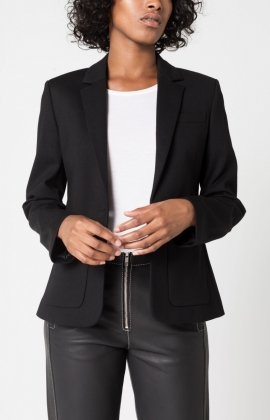 Joe Blazer, Black