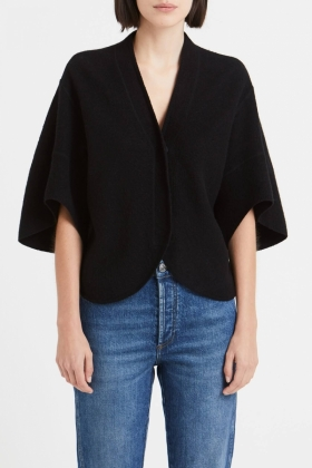 Bea Jacket, Black