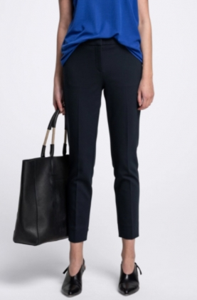 Nelly Trouser, Navy