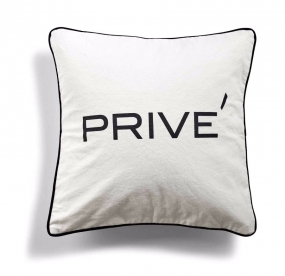 Day Quotes Cushion Cover, Prive