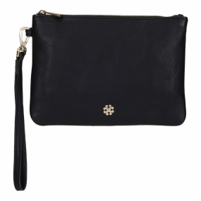 Day Must Pouch Black