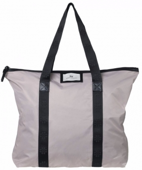 Gweneth Logo Bag Cloud Grey