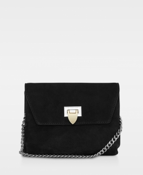 Cleva Small Pouch, Black