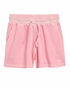 Sunbleached Shorts, California Pink