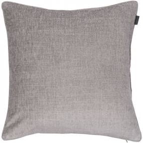 Tudor Cushion, Grey