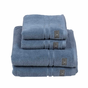 Premium Terry Towel Hand, Waves
