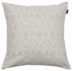 Fresno Cushion Light Grey