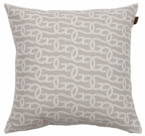G Line Cushion Light Grey