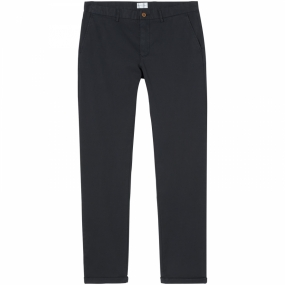 Rugger Chino, Black