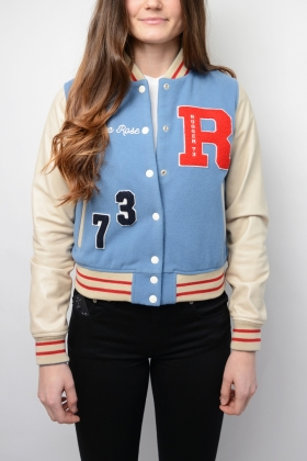 The Letterman Jacket, Salty Sea