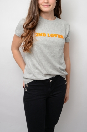 2NDDAY LOVER T-SHIRT
