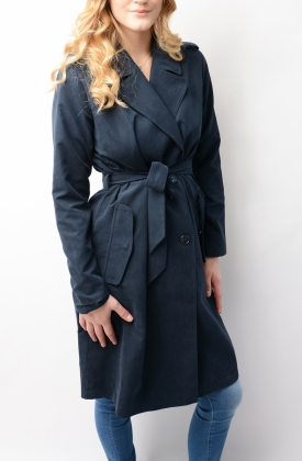 Winni Navy Blazer