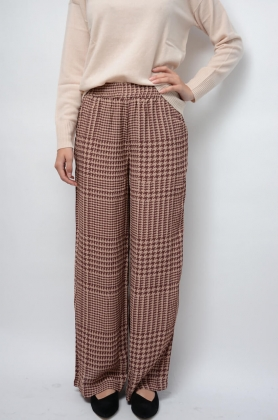 2ND June Printed Pants, Maxims