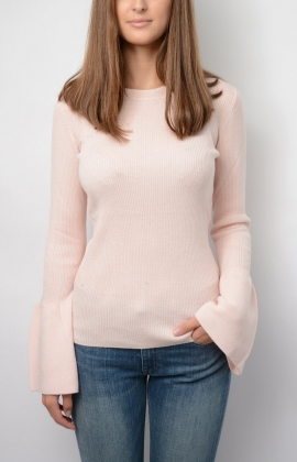 2ND Jessie Sweater, Pale