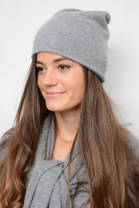 Madison Hat, Grey