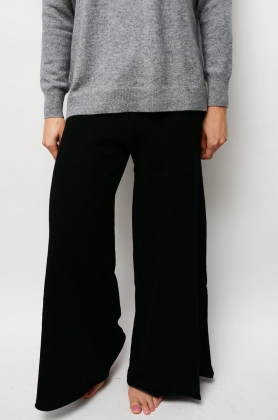 Leia Pants, Black
