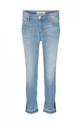 Sunn Burn Jeans, Light Blue Denim