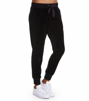 Get Along Pant, Almost Black