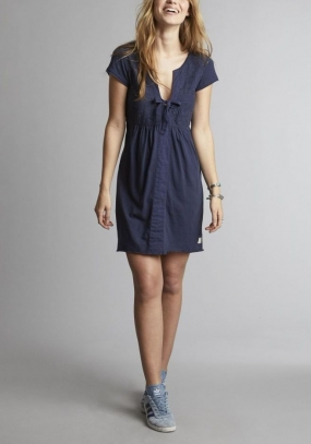Lets Love Dress, Dark Blue