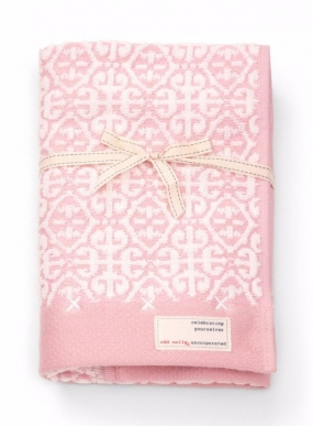 All Yours Hand Towel Soft Pink