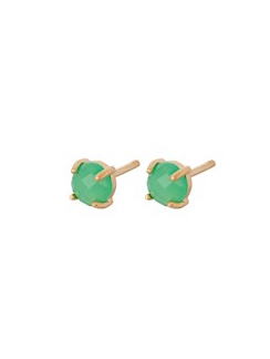 Moss Earsticks, Gold Plated