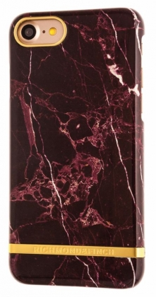 RED MARBLE GLOSSY 7