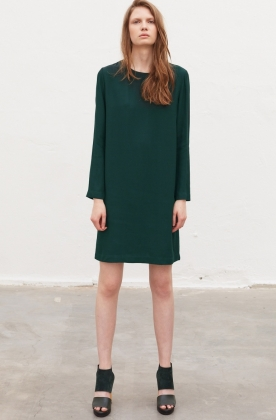 Candice Tunic Cool Pine
