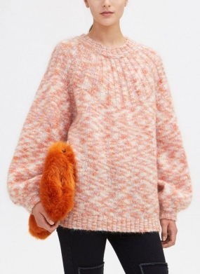 Yngva Sweater, Abricot