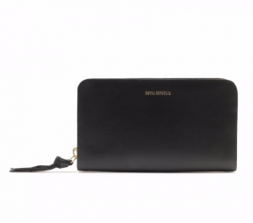 Galax Wallet Miniature Black
