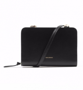 Galax Eve Bag Black