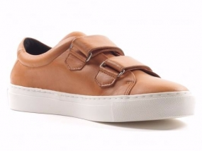 Elpique Strap Shoe Natural