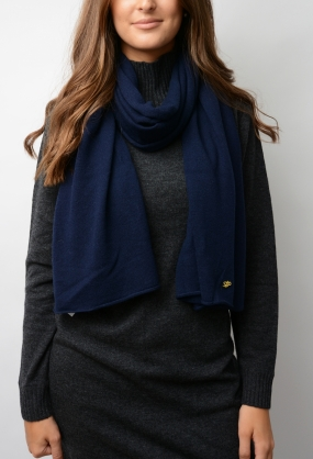 Thess Scarf, Navy