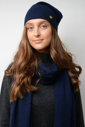 Thess Hat, Navy