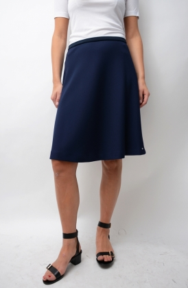New Sally Skirt Navy