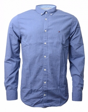HTR Shirt, Blue