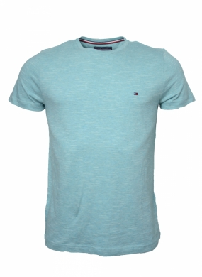 Classic Heather Tee, Angel Blue Heather